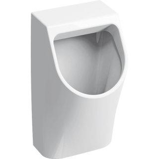Geberit Renova Plan Urinal Zulauf von hinten, Abgang nach hinten 235100000