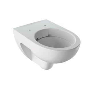 GEBERIT Wand-Tiefspül-WC Renova Rimfree spülrandlos weiß KeraTect