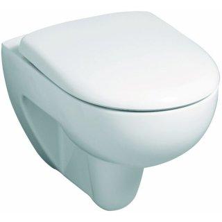 GEBERIT Wand-Tiefspül-WC RENOVA NR. 1 mit Spülrand 203040000