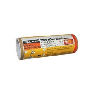 JUDO Mineraltabletten JUL-H-T für 6 Liter 8600020