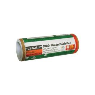 JUDO Mineraltabletten JUL-W-T für 6 Liter 8600018