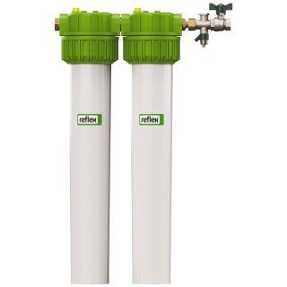 REFLEX Wasserbehandlung Fillsoft Gehäuse FG II 9125661