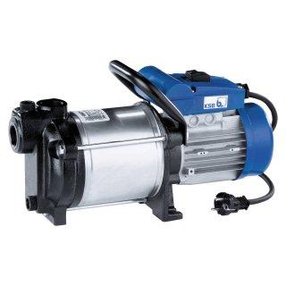 KSB Wasserversorgungspumpe Multi Eco 34 P 40982845