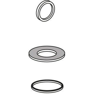 MEPA Dichtungs-Set SC A21/B21 590743