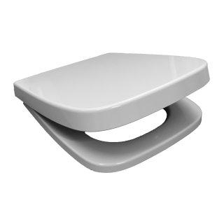 HARO WC-Sitz Makira Premium mit Absenkautomatik Softclose für KERAMAG Renova Nr.1 PLAN