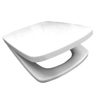 WC-Sitz für KERAMAG PREMIANO mit Absenkautomatik SoftClose