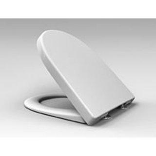 WC-Sitz für KERAMAG MEDIANO mit Absenkautomatik SoftClose