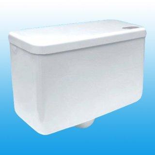 WC Spülkasten JOMO Jomorit Spartaste Spül-Stopp, 6 - 9 Liter, weiß 160001